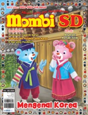 MOMBI SD Magazine Cover ED 182 May 2020