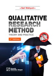 Cover Qualitative Research Method: Theory and Practice 2nd Edition oleh Sari Wahyuni