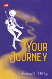 Your Journey by Prabujati Aditya Cover