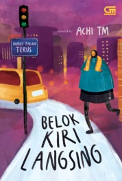 MetroPop: Belok Kiri Langsing by Achi TM Cover