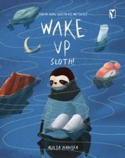 Wake Up Sloth by Aulia Hanifa Cover
