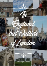In England, but Outside of London by Keluarga Ariadji Cover