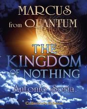 Marcus from Quantum The Kingdom of Nothing (Collector's Edition) by taurisna hasril Cover