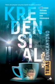 Kredensial by Trias Kuncahyono Cover