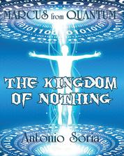 Marcus from Quantum The Kingdom of Nothing by taurisna hasril Cover