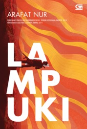 Lampuki by Arafat Nur Cover
