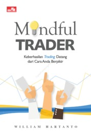 Cover Mindful Trader oleh William Hartanto