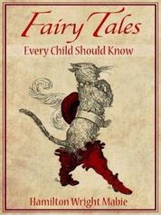 Fairy Tales Every Child Should Know by BOLO Paper Cover