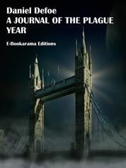 A Journal of the Plague Year by Daniel Defoe Cover