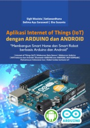Aplikasi Internet of Things (IoT) dengan Arduino dan Andriod