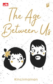 Cover City Lite: The Age Between Us oleh Kincirmainan