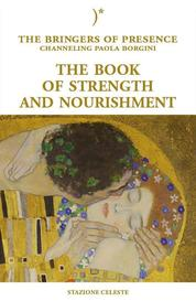The book of strength and nourishment by Paola Borgini Cover