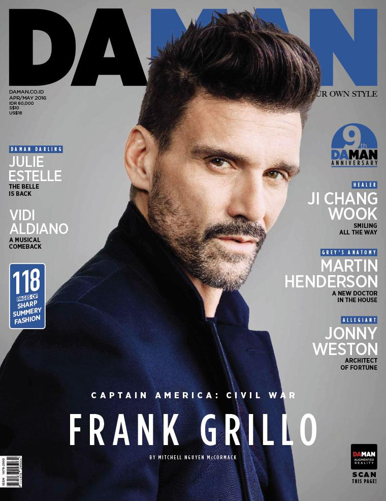 DAMAN Digital Magazine April–May 2016