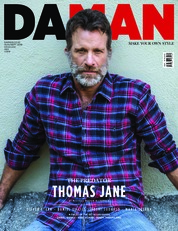 DAMAN Magazine Cover August-September 2018