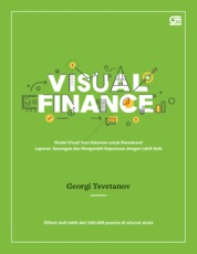 Visual Finance by Georgi Tsvetanov Cover