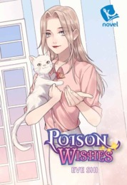 Poison Wishes by Eve Shi Cover