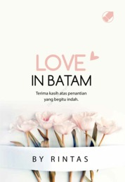 Love in Batam by RINTAS Cover