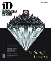 Cover Majalah INDONESIA design ED 86 Juli 2018