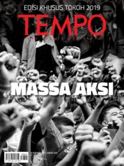 TEMPO ED 4557 Magazine Cover 30-05 January 2020