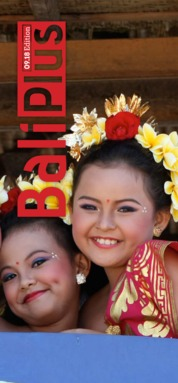 BALI PLUS Magazine Cover September 2018