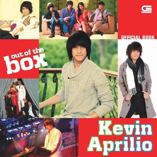 Buku Digital Kevin Aprilio: Out of The Box oleh Rosi L. Simamora